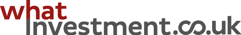 WhatInvestment Logo