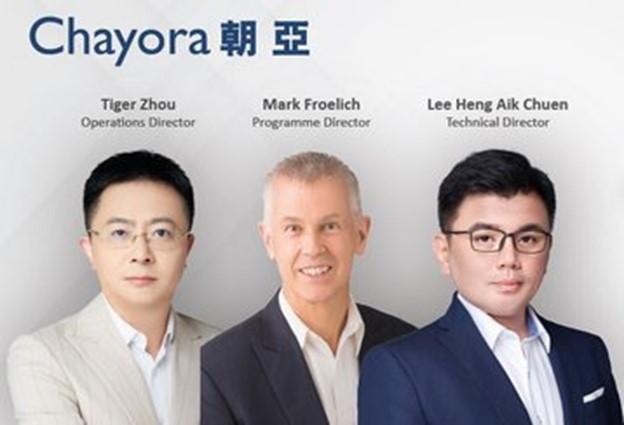 Chayora-New-Staff-2020