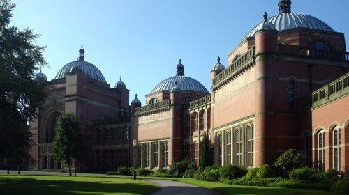 BirminghamUniversityChancellorsCourt