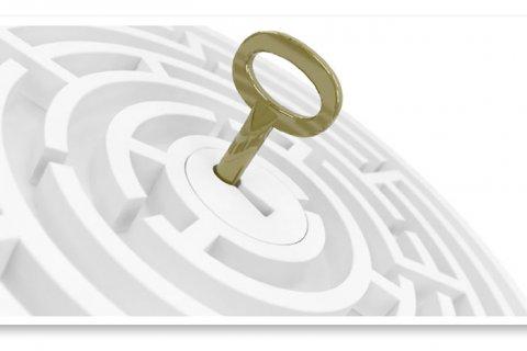 Maze Key